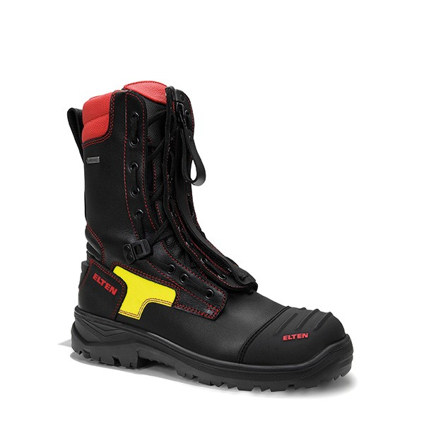 Feuerwehrstiefel (Form C) CURT GTX ESD F2A