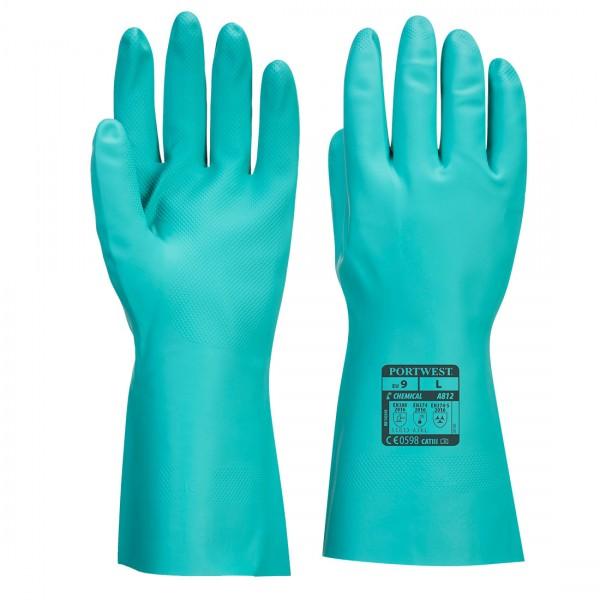 Nitrosafe Plus Chemikalienschutz Handschuh