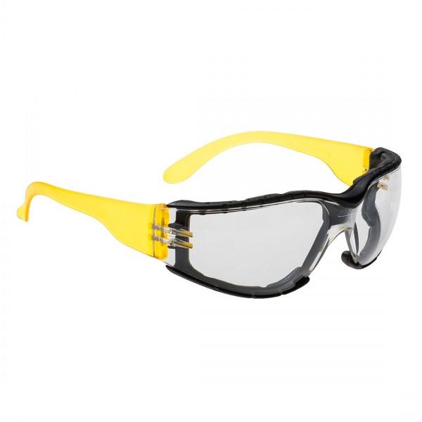 Rundum Schutzbrille Plus