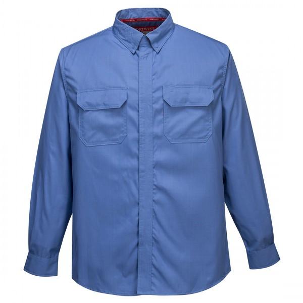 Bizflame Plus Hemd