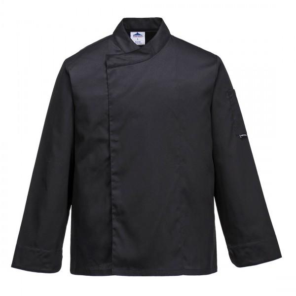 Cross-Over Chef Kochjacke