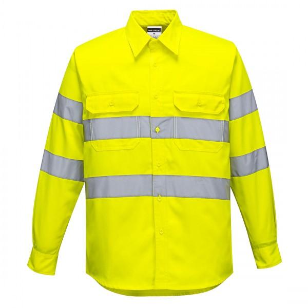 Warnschutz-Hemd