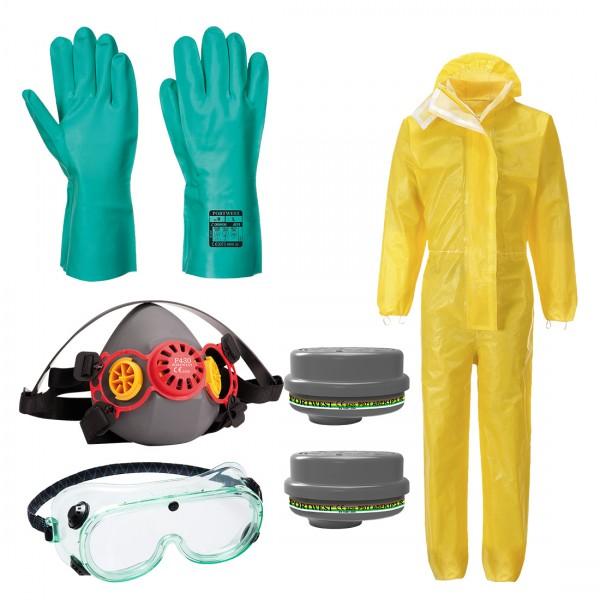 Gefahrenschutz Kit