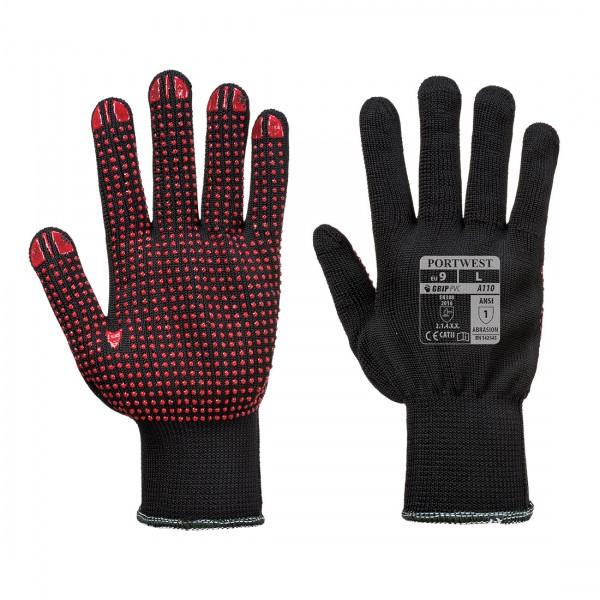 Nylon Noppen - Handschuh