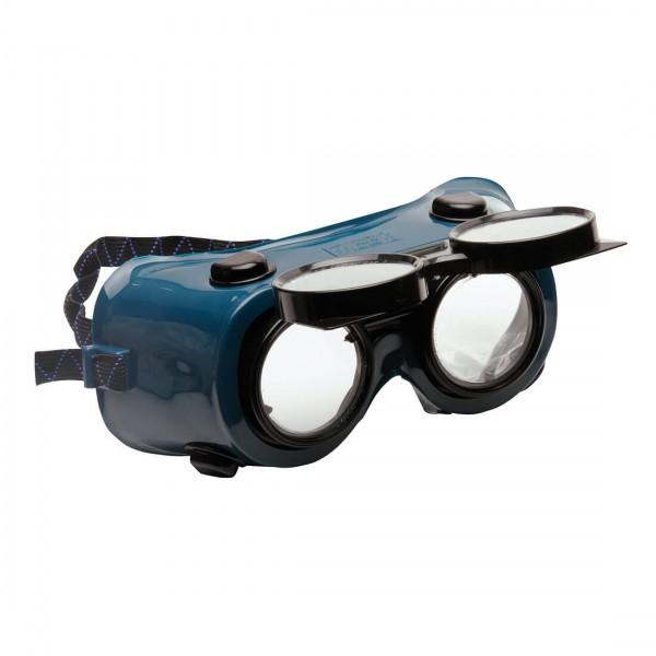 Autogenschweißerbrille