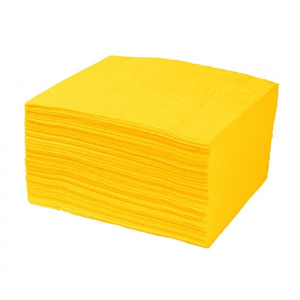 Papierputztücher für chemische Stoffe