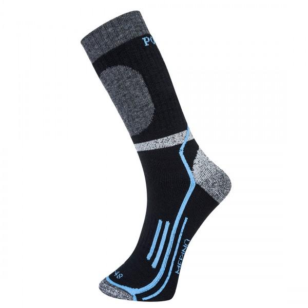 Merino Winter Socken